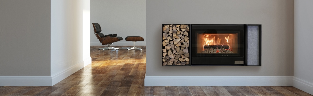 Cladding Fireplaces