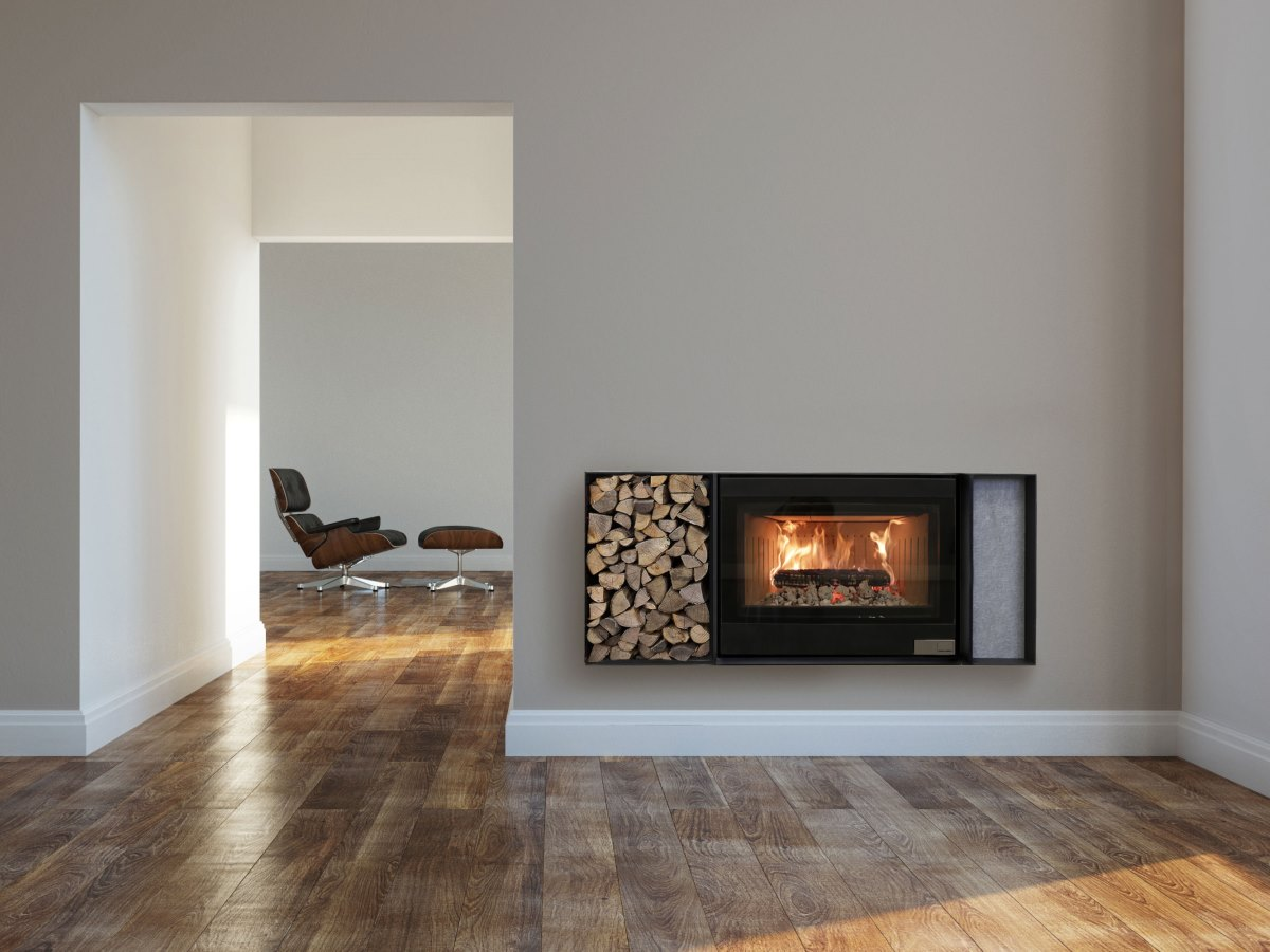 Cladding Fireplaces Jolly Mec